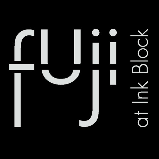 Fuji at Ink Block 持卡9折优惠